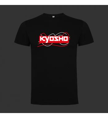Camiseta Personalizada Kyosho Diseño 4