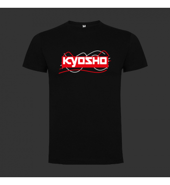 Custom Design 4 Kyosho Shirt