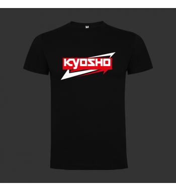 Camiseta Personalizada Kyosho Diseño 5
