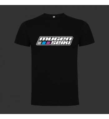 Camiseta Personalizada Mugen Seiki
