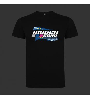 Custom Mugen Seiki IFMAR Flag T-Shirt