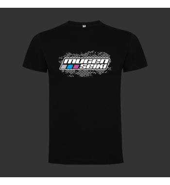 Camiseta Personalizada Mugen Seiki Diseño 1