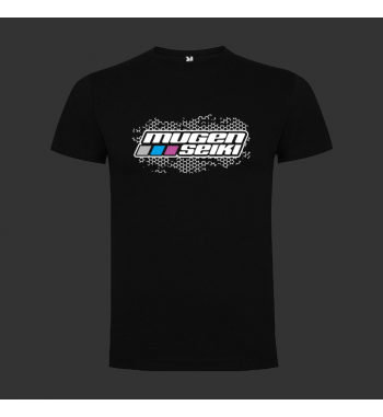 Custom Mugen Seiki Design 1 T-Shirt