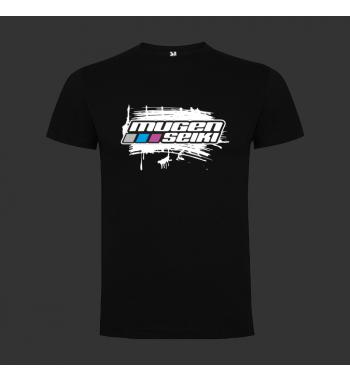 Camiseta Personalizada Mugen Seiki Diseño 2