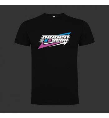Camiseta Personalizada Mugen Seiki Diseño 5
