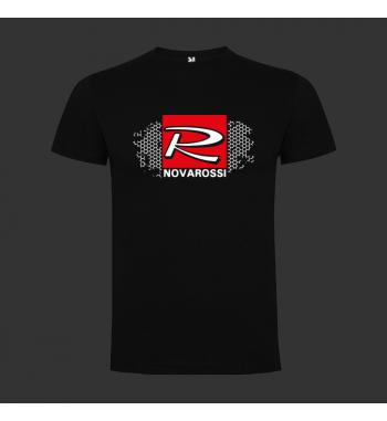 Camiseta Personalizada Novarossi Diseño 1