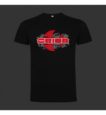 Camiseta Personalizada Orion Diseño 1