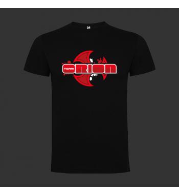 Camiseta Personalizada Orion Diseño 3