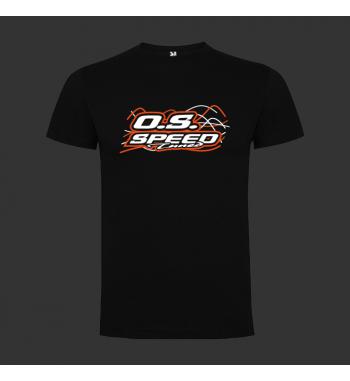 Camiseta Personalizada OS Speed Diseño 4