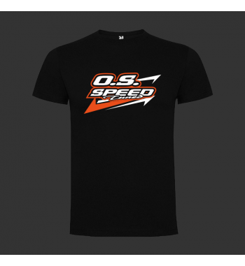 Camiseta Personalizada OS Speed Diseño 5