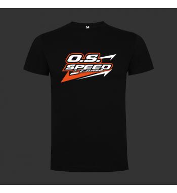 Custom Design 5 OS Speed Shirt