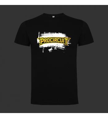 Camiseta Personalizada Procircuit Diseño 2