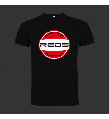 Camiseta Personalizada REDS