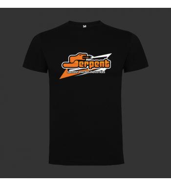 Camiseta Personalizada Serpent Diseño 5