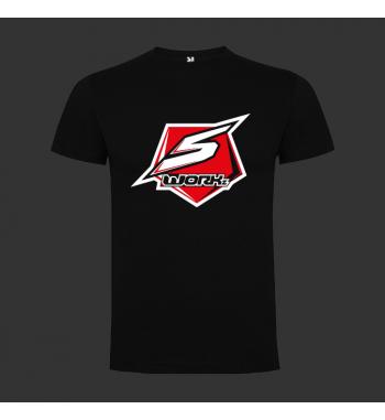 Camiseta Personalizada Sworkz