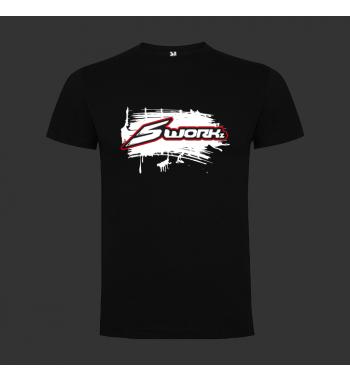 Camiseta Personalizada Sworkz Diseño 2