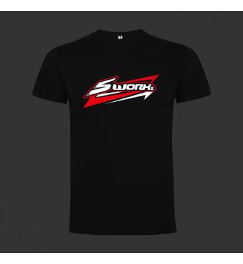 Camiseta Personalizada Sworkz Diseño 5