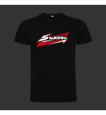 Custom Design 5 Sworkz T-Shirt