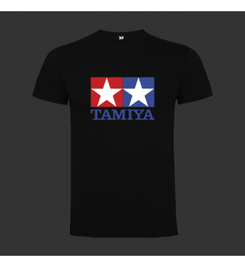 Camiseta Personalizada Tamiya
