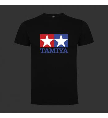 Custom Tamiya Shirt