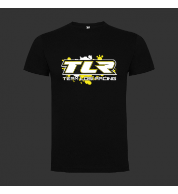 Camiseta Personalizada Team Losi TLR Diseño 3