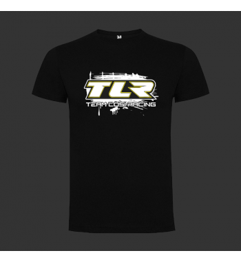 Camiseta Personalizada Team Losi TLR Diseño 2