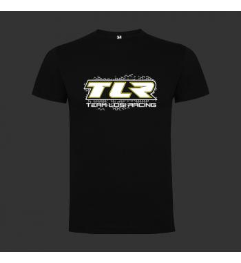 Camiseta Personalizada Team Losi TLR Diseño 1
