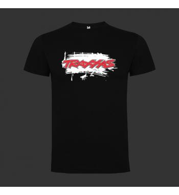 Camiseta Personalizada Traxxas Diseño 2