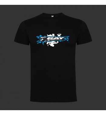 Camiseta Personalizada XRay Diseño 3