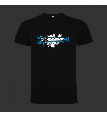 Custom Design 3 XRay T-Shirt