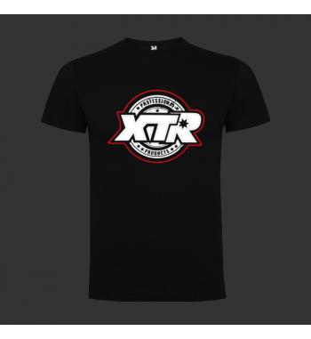 Camiseta Personalizada XTR