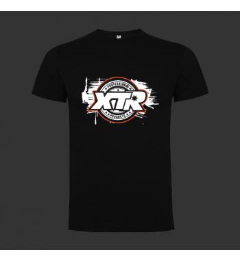 Camiseta Personalizada XTR Dsieño 2