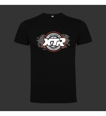 Camiseta Personalizada XTR Dsieño 1