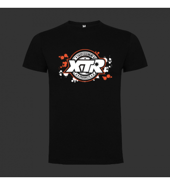 Camiseta Personalizada XTR Dsieño 3