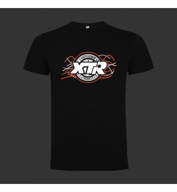 Camiseta Personalizada XTR Dsieño 4