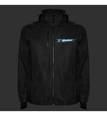 Custom Xray Coat