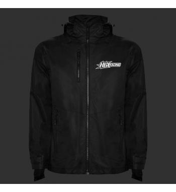 Custom HB Racing Coat