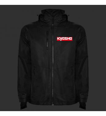 Abrigo Personalizado Kyosho