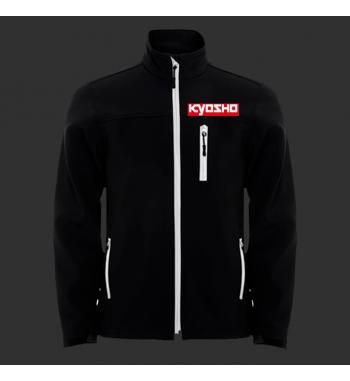 Custom Kyosho Jacket