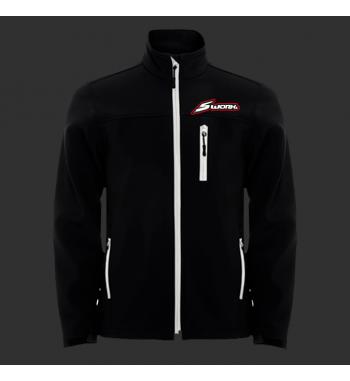 Custom Sworkz Jacket