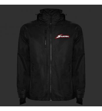 Custom Sworkz Coat