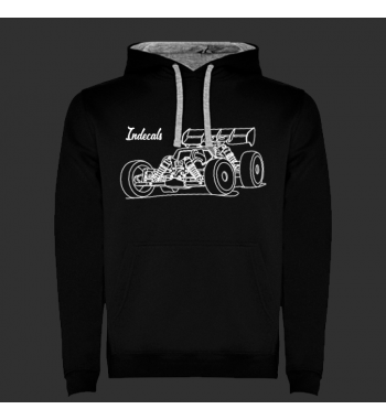Indecals Design 2 Sweater