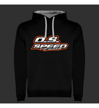 Customized Sweatshirt OS Speed