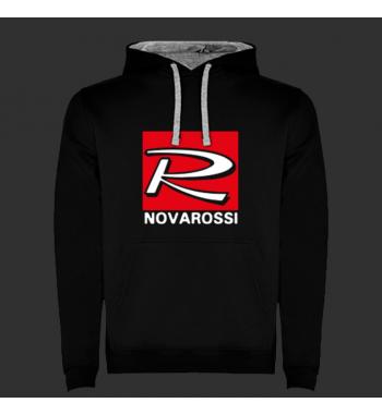 Customized Sweatshirt Novarossi