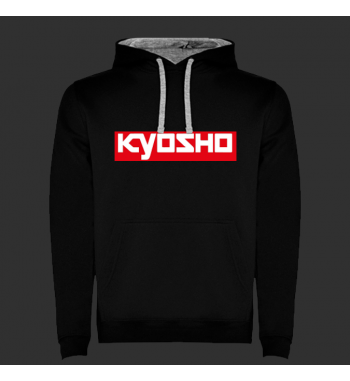 Sudadera Personalizada Kyosho