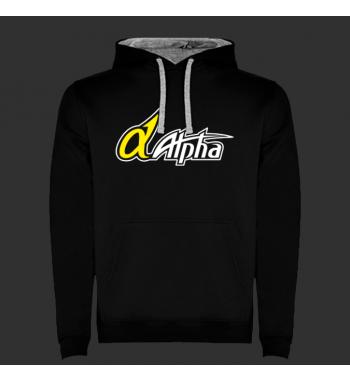 Sudadera Personalizada Alpha