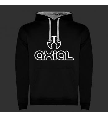 Sudadera Personalizada Axial