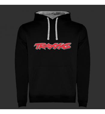 Customized Traxxas Sweatshirt