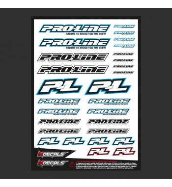 Sticker Sheet ProLine