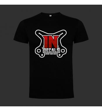 Camiseta Indecals Diseño 4
